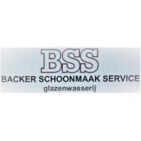 Backer Schoonmaak Service